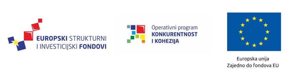 Operativni program konkurentnost i kohezija 2014.-2020.